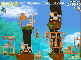 Angry bird rio for pc