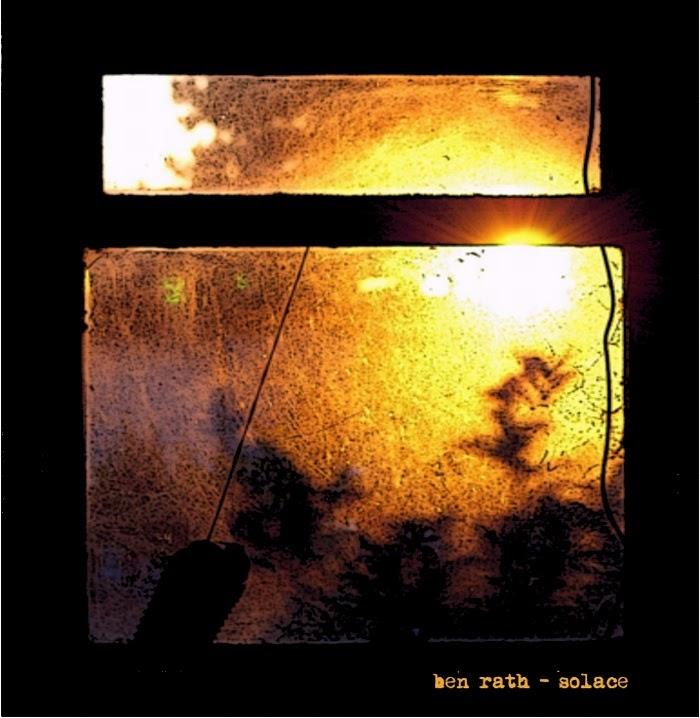 Ben Rath - Solace EP