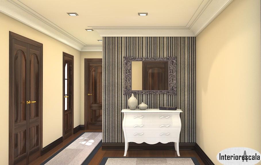 Interioresaescala dise o de interiores for Diseno de interiores blog