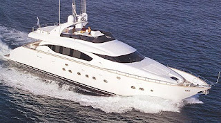 Greek Yacht Charters