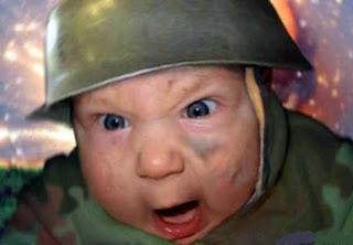 guerra Fotos engraçadas para postar no facebook photoshop