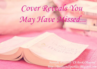 Cover Reveals You May Have Missed! (8)