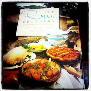 The Roux Brothers Classic Countryside cooking book