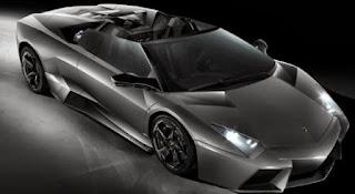 Lamborghini Reventon merupakan mobil termahal ke-5