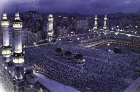 MAKKAH Kaaba