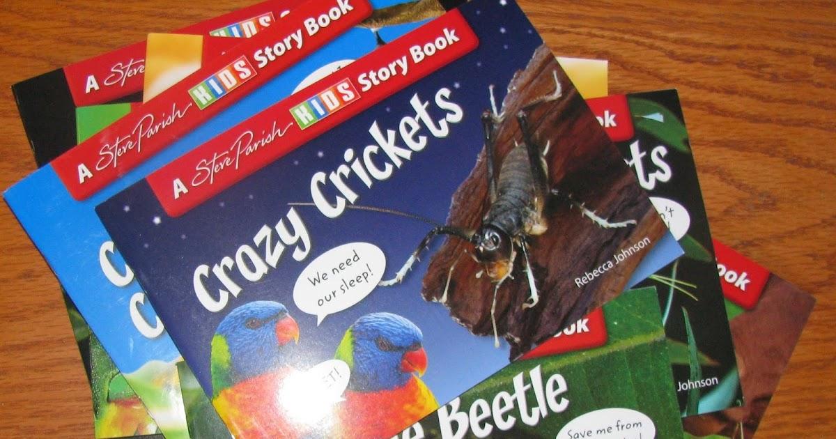 Steve Parish kids story books bulk x 6 Possum, wombat, koala, turtle, farm..
