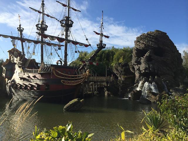 Disneyland - Dzień dziecka