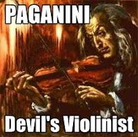 paganini devil's violinist