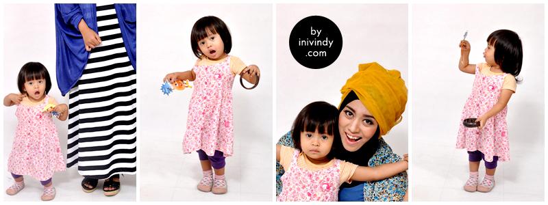 Ini Vindy Yang Ajaib: My Signature Hijab : Berbagi