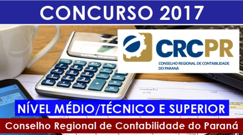 Apostila Concurso CRCPR 2017 Assistente Administrativo