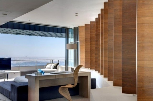 Wood Wall Panels Ideas For Attractive Designs