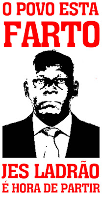 Governo provincial de Benguela proíbe manifestação antigovernamental de sábado