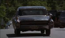 Horror Movie Vehicle Of The Week