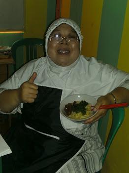 Ibu Ida - Sunter