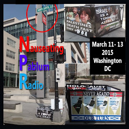 NPR Nauseating Pablum Radio(CLICK FOR DETAIL)