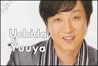 Uchida Yuuya Blog