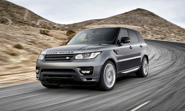 #1 Land Rover Wallpaper