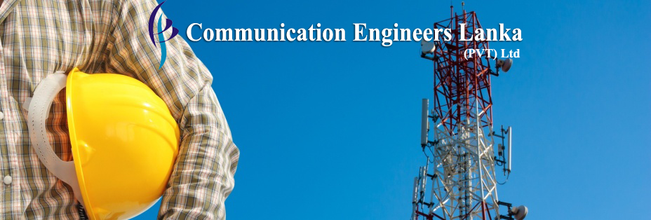 Communication Engineers Lanka (Pvt) Ltd