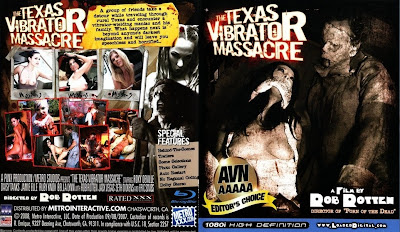 The Texas Vibrator Massacre (2008)