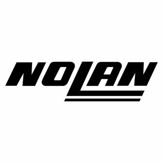 Nolan Logo Vecto Helmet Format Coreldraw CDR
