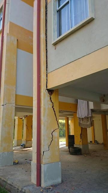 gempa sabah6