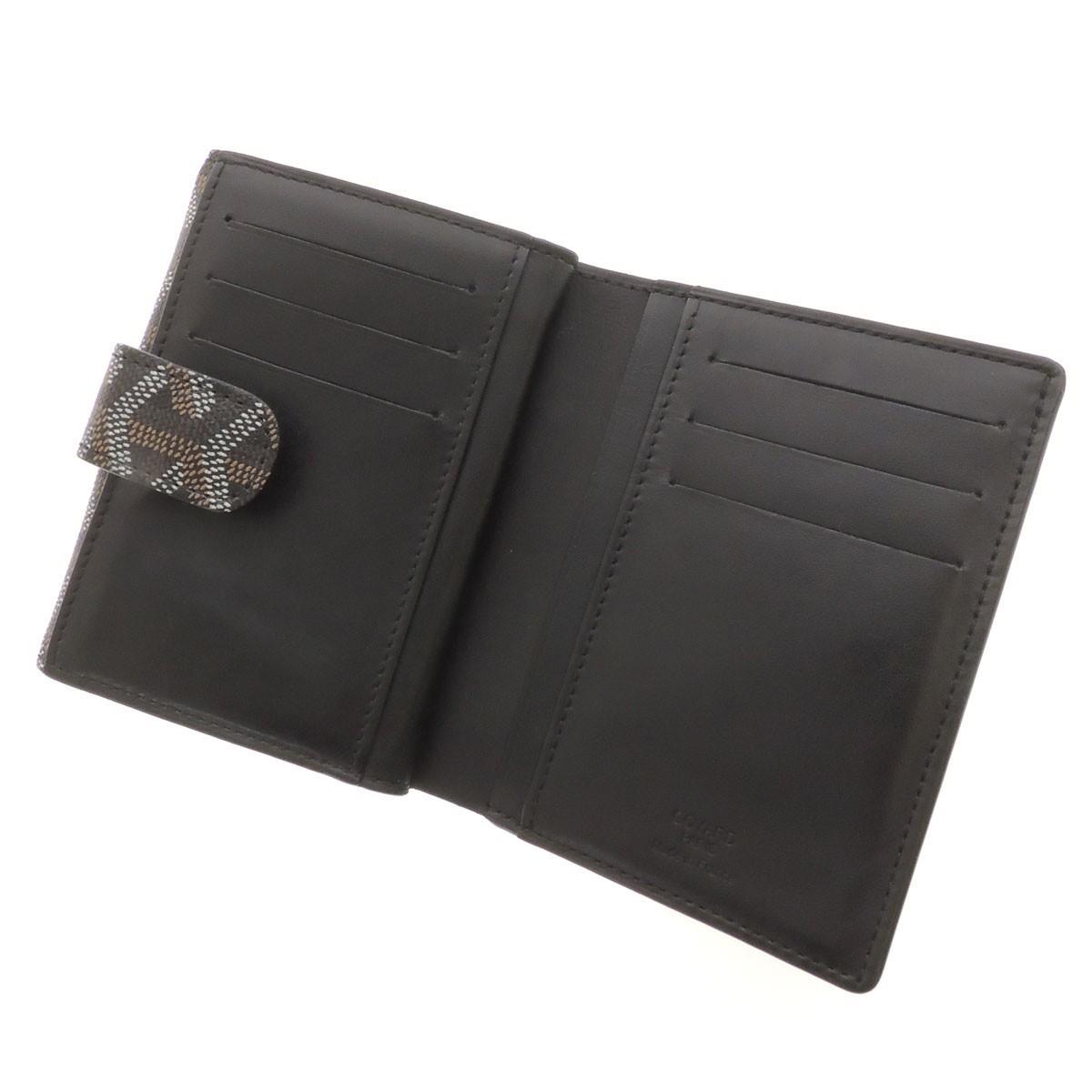 musings of a goyard enthusiast  goyard wallet