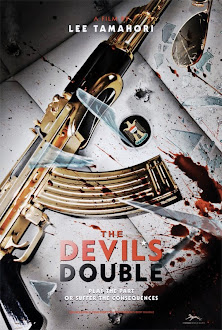 The Devil's Double DVD FULL