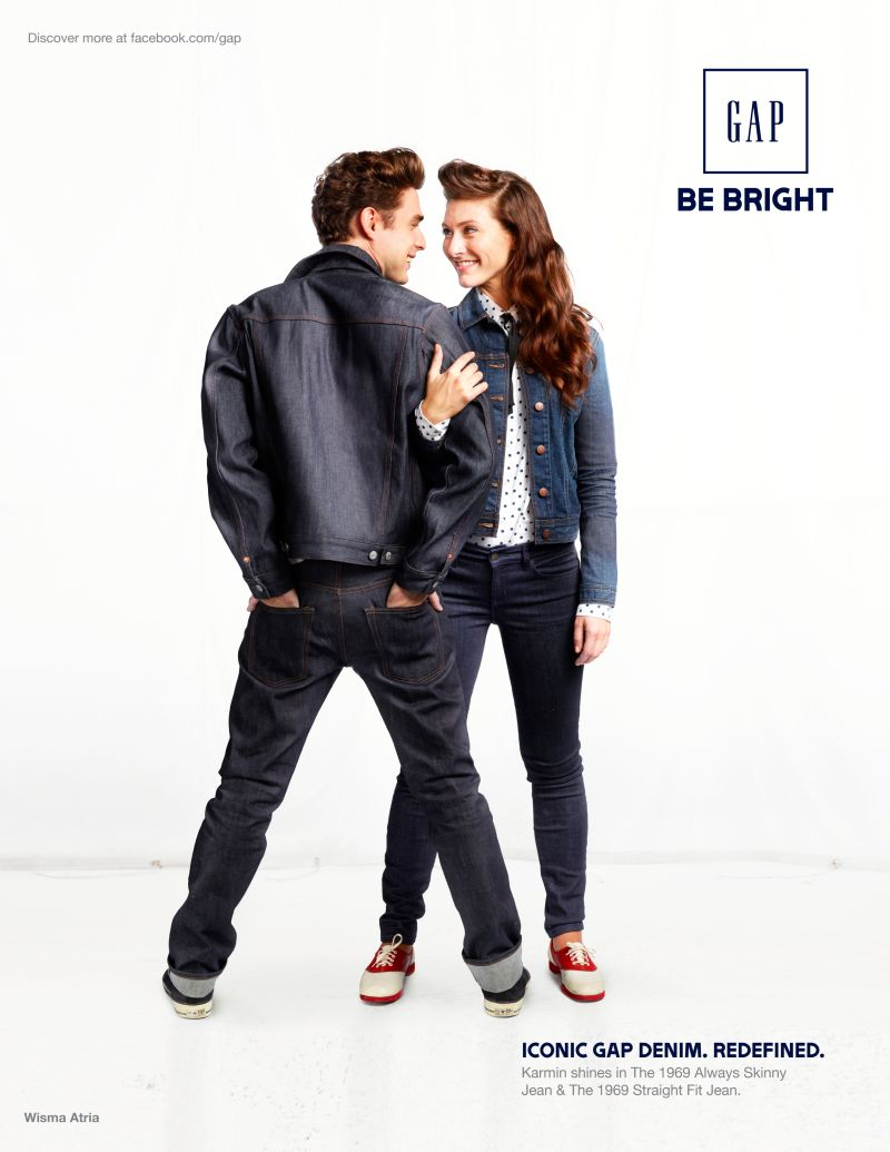 AG Jeans FallWinter 2012-2013 Campaign advise
