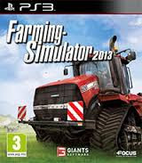 Farming Simulator 2013 (PS3)  Farming+simulator-1