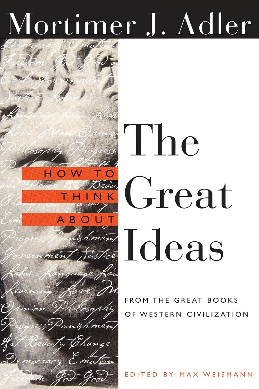 How To Think About the Great Ideas Project