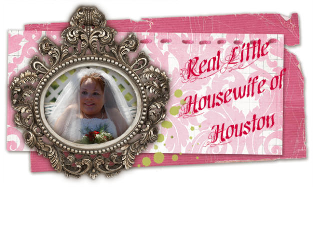 Real Little Housewife of Houston
