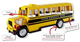 The Energy Bus Quotes Cool Massey Basketball The Energy Bus