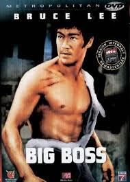 Büyük Patron - Bruce Lee izle