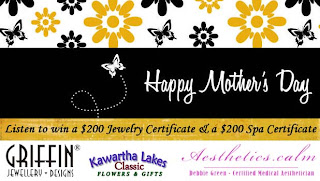 image Mothers Day banner 91.9 Bob FM