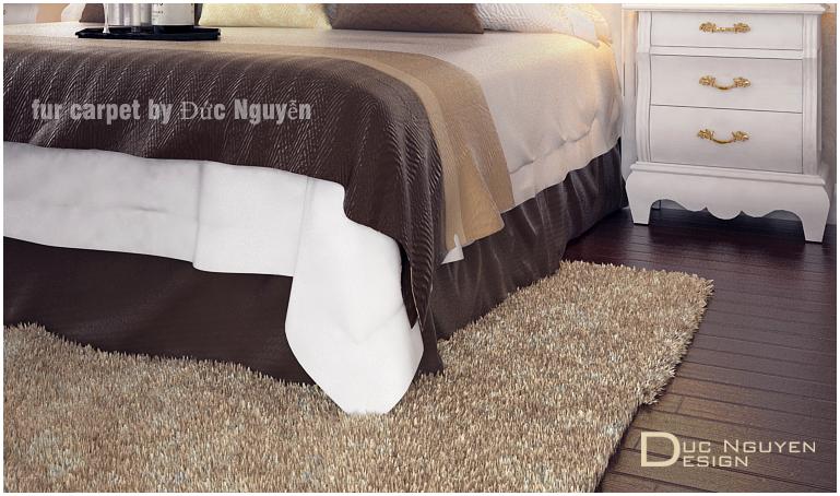 Sketchup Texture Free Sketchup 3d Model Fur Carpet