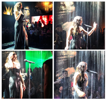 Anne Curtis Performs 'Diamonds' on ASAP 18 (February 24)