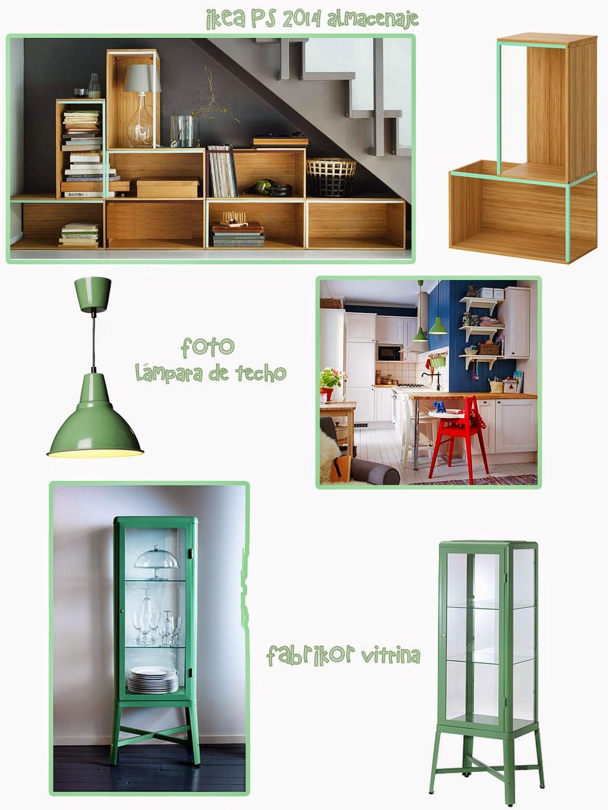 ikea-catalogo-novedades-2014-verde-mint-ikea_ps_2014-foto_lampara-fabrikor