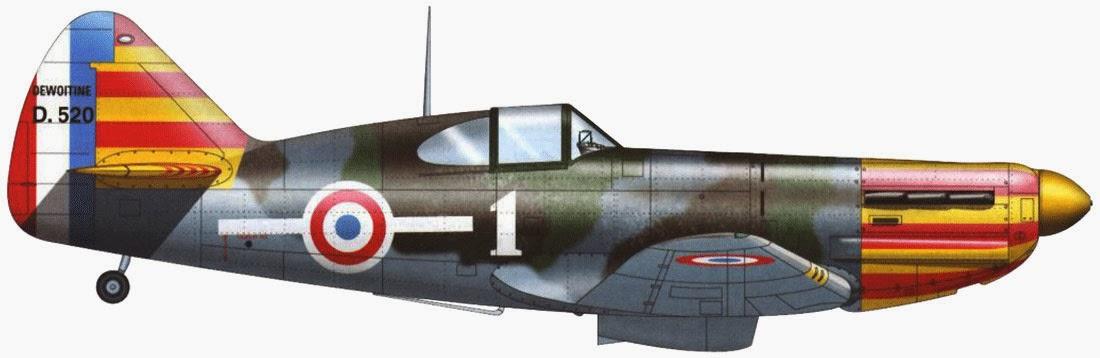 Armée de l'air Vichy Armistice