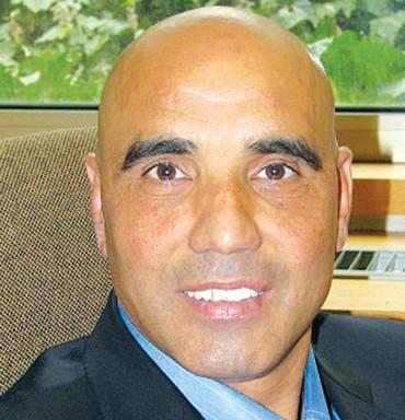 Un modèle pour les druzes et les juifs