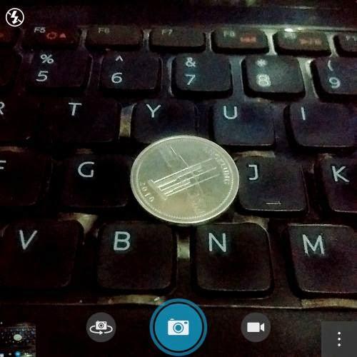 Shutter button BB 10.3