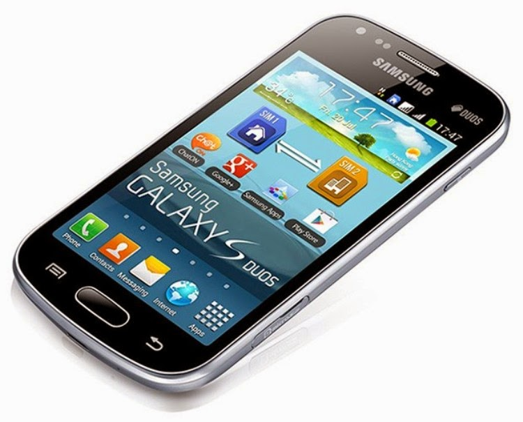 Top Ten Best Dual Sim Smart Phones Of 2014