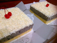 Aneka Cake
