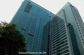 Sewa Apartemen Jakarta Selatan Setiabudi Residence