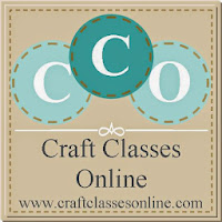 Craft classes on line