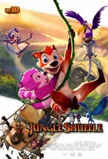 watch JUNGLE SHUFFLE 2014 watch movie online free streaming no download english version watch movies online free streaming full movie streams