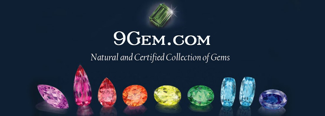 9Gem - Natural Gemstones At Wholesale Price