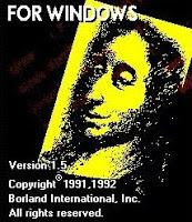 Turbo Pascal for Windows 1.5