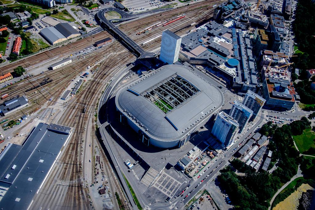 arenastaden