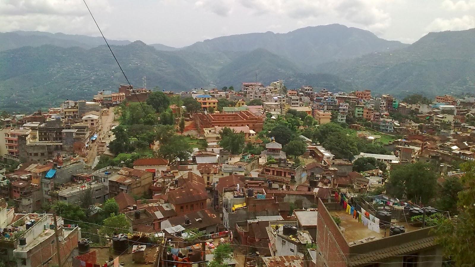Palpa Nepal  city images : ... village tour in palpa, historical tour to palpa, palpa heritage tour