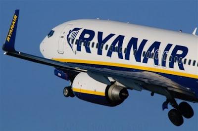 Tunisie: ouverture prochaine d'une ligne de Ryanair